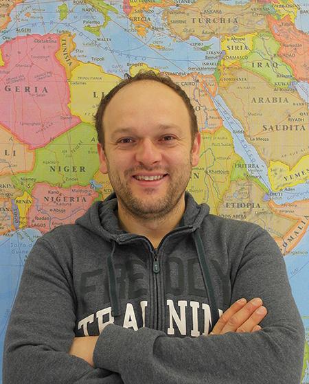 Claudio Pelagalli